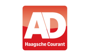AD/ Haagsche courant