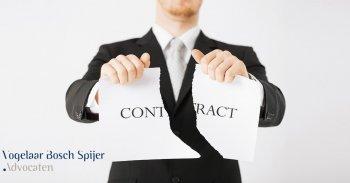 Hebt u een arbeidsconflict? VBS Advocaten helpt!