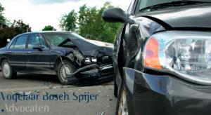Hebt u letsel door een verkeersongeval? Wij kunnen u helpen
