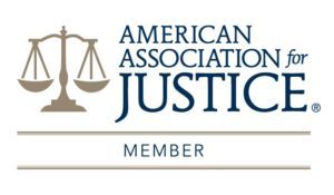 Logo American Association for justice