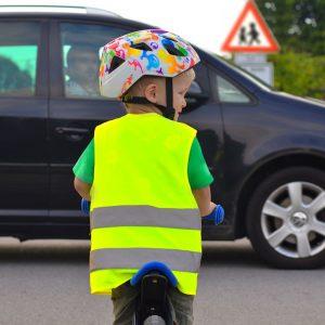 verkeersongevallen bij scholen