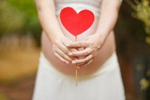 Zwangerschaps-, bevallings- en geboorteverlof