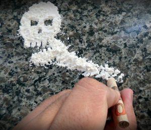 cocaïne ontslag op staande voet