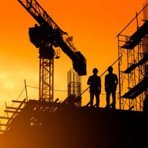 bouw geschil