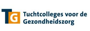 Logo Tuchtcolleges voor Gezondheidszorg