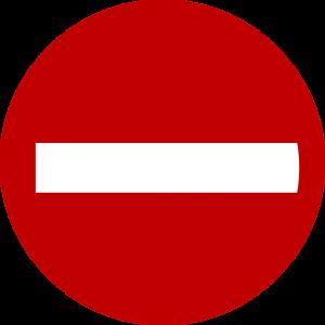 blokkeringsrecht